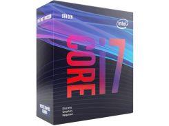 Процесор Intel Core i7-9700F (BX80684I79700F) Box