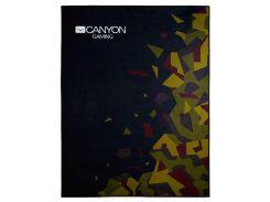 Килимок для крісла Canyon CND-SFM02 Black/Camo