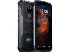 Смартфон Doogee S68 Pro 6/128GB Black  (S68 Pro Black)