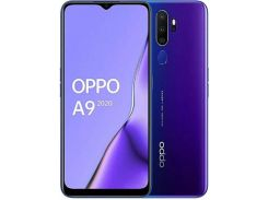 Смартфон OPPO A9 2020 4/128GB Space Purple