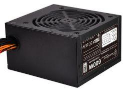 Блок живлення SILVER STONE 600W ST60F-ES230  (SST-ST60F-ES230)