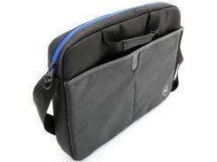 Сумка для ноутбука Dell Essential Topload Grey