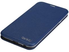 Чохол BeCover for Samsung Galaxy A6 SM-A600 - Exclusive Deep Blue  (702521)