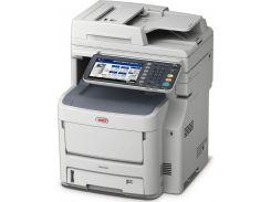 Багатофункціональний пристрій OKI MC760DN A4  (45376013)