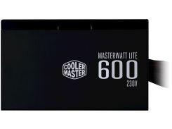 Блок живлення Cooler Master 600W MPX-6001-ACABW-ES