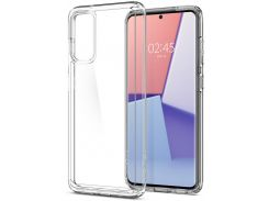 Чохол Spigen for Samsung Galaxy S20 Ultra - Ultra Hybrid Crystal Clear  (ACS00713)