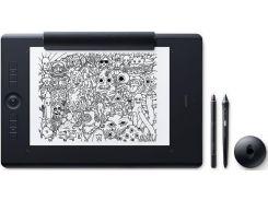 Графічний планшет Wacom Intuos Pro Paper L (PTH-860P-R)
