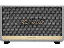 портативна акустика marshall louder stanmore ii bluetooth white  (1001903)