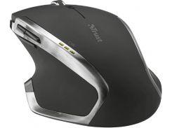 Миша Trust Evo Advanced Lazer Mouse Black