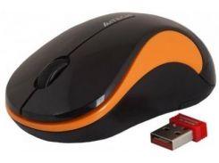 Миша A4tech G3-270N-2 Black/Orange