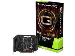 Відеокарта Gainward GTX 1660 Ti Pegasus OC (426018336-4368)
