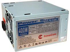 Блок живлення FRIMECOM SM400 BL/LE 400W w/o cable  (FC SM400 BL/LE 12cm W/O cable)