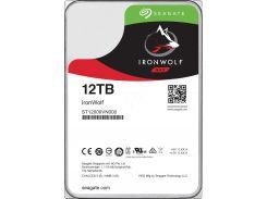 Жорсткий диск Seagate IronWolf 12TB ST12000VN0008