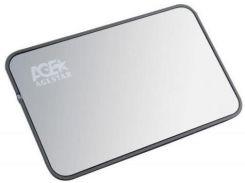 Кишеня зовнішня Agestar 3UB 2A8 Silver  (3UB 2A8 (Silver))