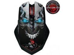 Миша A4tech R80A Activated Bloody Skull  (R80A Bloody Skull)
