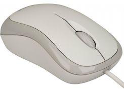 Миша Microsoft Basic Optical Business White