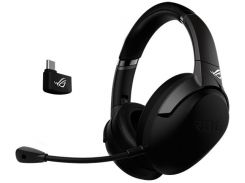 Гарнітура ASUS ROG Strix Go Wireless Black  (90YH01X1-B3UA00)