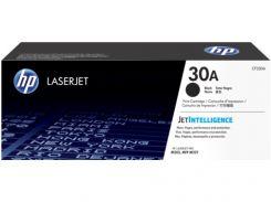 Оригінальний картридж HP 30A Black (CF230A)