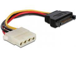 Кабель Cablexpert CC-SATA-PS-M