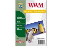 Папір WWM MS260.F50/C