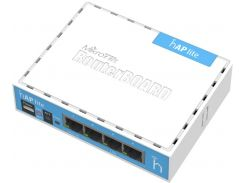 Маршрутизатор Wi-Fi MikroTik RB941-2ND