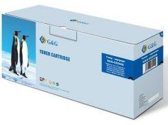 Картридж G&G for HP Color LJ CP3525n/CP3520/ CM3530fs/Canon LBP7780Cx-732 Black