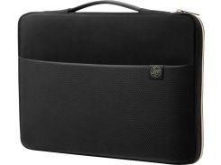 Сумка для ноутбука 15.6 HP Carry Black/Gold