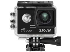 Екшн-камера SJCAM SJ5000X Elite Black