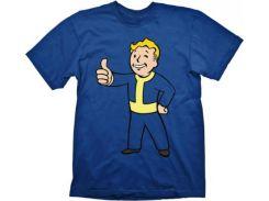 Футболка GAYA Fallout Thumbs Up Size XXL