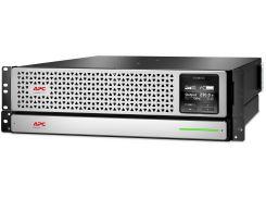 ПБЖ APC Smart-UPS SRT 1000VA Li-Ion  (SRTL1000RMXLI)