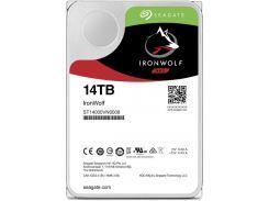 Жорсткий диск Seagate IronWolf 14TB ST14000VN0008