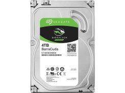 Жорсткий диск Seagate BarraCuda 4 TB ST4000DM004