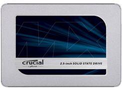 Твердотільний накопичувач Crucial MX500 500GB CT500MX500SSD1
