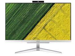 ПК моноблок Acer Aspire C24-865 Silver  (DQ.BBTME.016)