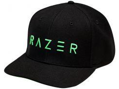 Кепка Razer Rising Snapback Cap (RGF7U20F3N-08-0500)