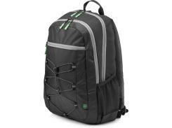 Рюкзак для ноутбука HP Active Black/Mint Green