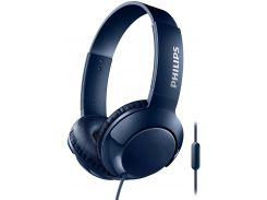 Гарнітура Philips SHL3075BL/00 Blue
