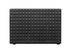 Зовнішній жорсткий диск Seagate Expansion Desktop 4TB Black  (STEG4000401)