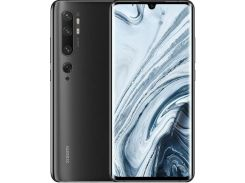 Смартфон Xiaomi Mi Note 10 6/128 Midnight Black