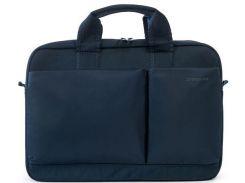 Сумка для ноутбука Tucano Piu Bag BPB1314-B Blue