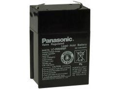 Батарея для ПБЖ Panasonic LC-R064R5P