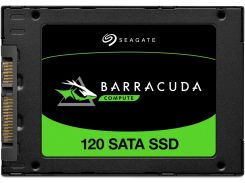 Твердотільний накопичувач Seagate Barracuda 120 500GB ZA500CM1A003