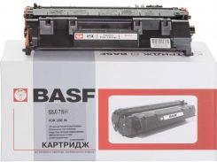 Картридж BASF for Canon MF5840, LBP-6300 аналог 719H/505X/280X Black