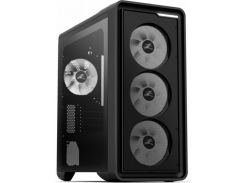 Корпус для ПК Zalman M3 Plus Black with window  (M3 PLUS Black)