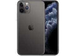 Смартфон Apple iPhone 11 Pro 256GB Space Gray (MWC72)
