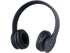 Гарнітура Gemix BH-07 Bluetooth BH-07BM Black Matt