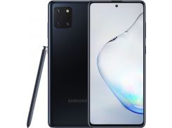 Смартфон Samsung Galaxy Note 10 Lite SM-N770 6/128GB SM-N770FZKDSEK Black