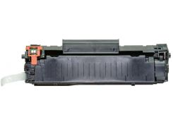 Картридж Tender Line for HP LJ P1566/1606/M1536, Canon 728 аналог CE278A Black