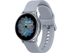 Смарт годинник Samsung Galaxy Watch Active 2 R830 40mm - Aluminium Silver  (SM-R830NZSASEK)