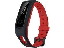 Фітнес браслет HONOR Band 4 Running Black/Red  (AW70)